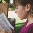 Extra spacing can boost children's reading speed