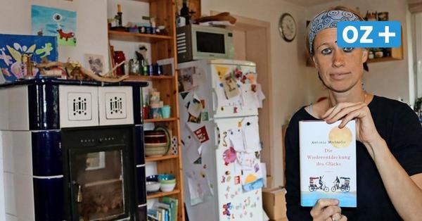 Autorin Antonia Michaelis aus Lassan: Auf Madagaskar dem Glück auf der Spur