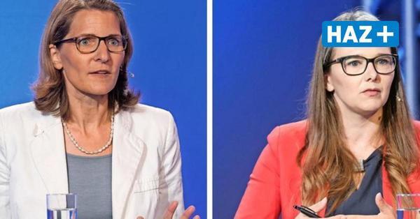 Frauen in der Politik der Region Hannover: Warum gibt es nur 2 Bürgermeisterinnen?
