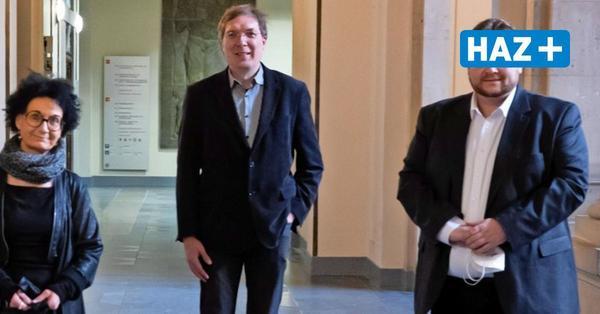 Grün-rote Ratskoalition in Hannover soll bis zu den Herbstferien stehen