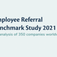 Employee Referral Benchmark Study 2021