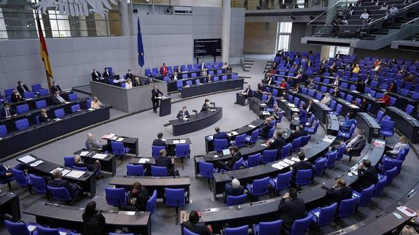 Jünger, weiblicher, diverser: Wie sich der neue Bundestag zusammensetzt
