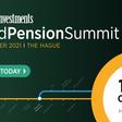 WorldPensionSummit 2021| OCT. 12-14, 2021 • THE HAGUE