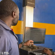 Why this man left Italy after 15 years to start a mechanic shop in Ghana