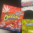 """Jaclyn Lee on Twitter: """"BEWARE: As Halloween gets closer, @BensalemPolice are warning parents to LOOK at your child's candy before they eat it. They confiscated these snacks that look a lot like the real thing. All are laced with THC"""""""