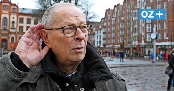 Warntag in Rostock: Sirenen werden am Samstag ab 11 Uhr getestet