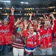 Caesars Sportsbook Logo Will Adorn Washington Capitals Jersey In 2022 - LVSportsBiz