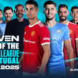 ELEVEN Portugal secures Premier League rights from 2023