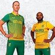 CSA announces Castore as new kit sponsor for Proteas | Sport