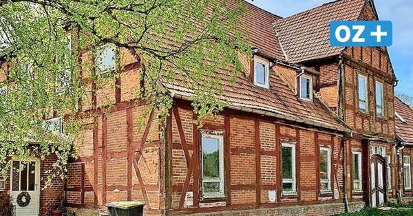 Schloss, Gutshaus, Landsitz: Diesesechs besonderenImmobilien in MV sind zu haben