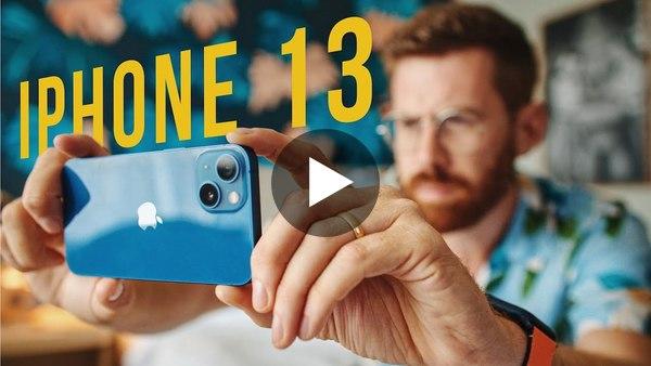 iPhone 13: A Filmmaker's Review
