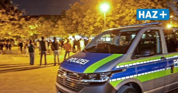 """""""Die Stimmung ist gekippt"""": Wie sich Anwohner in Linden gegen die Partys vor ihrer Haustür wehren"""