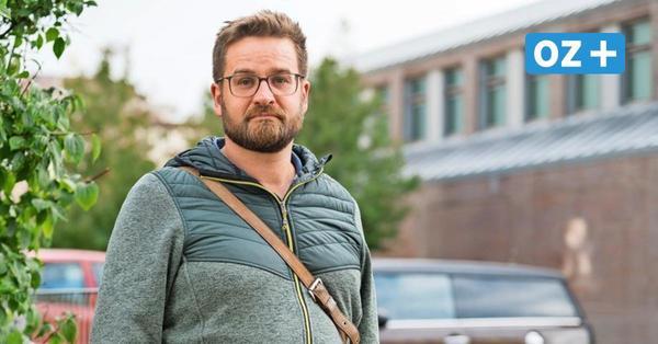 """""""Die Kinder leiden"""": Warum ein Rostocker Lehrer an der Maskenpflicht verzweifelt"""
