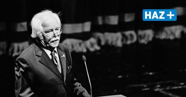 Hannover: Mentor-Gründer Otto Stender gestorben