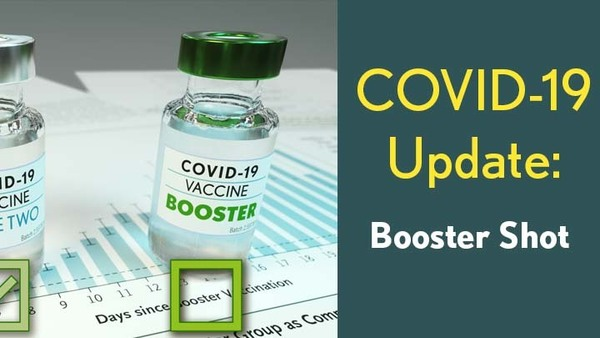 The Latest on COVID-19 Boosters