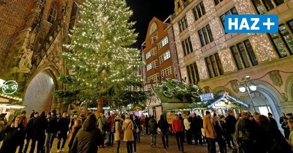 Niedersachsen erlaubt Weihnachtsmärkte - allerdings unter Auflagen