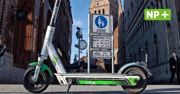 E-Scooter: Städte verschärfen Gangart – Verärgerung auch in Hannover