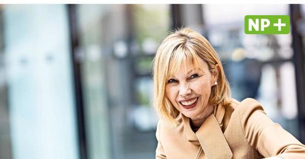 Nach schwerer Herz-OP: Doris Schröder-Köpf meldet sich zurück