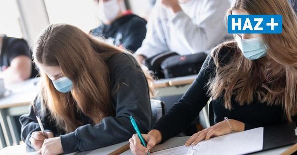 FDP fordert Ende der Maskenpflicht an allen Schulen Niedersachsens