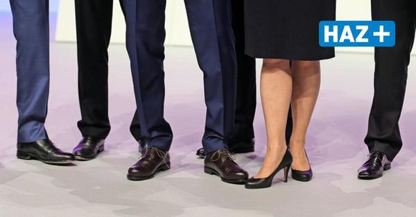 Kommentar:Frauenförderung in der Politik ist immer noch zu oft bloße Theorie