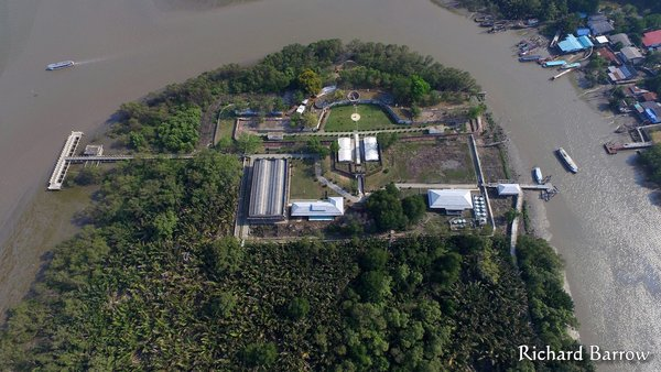 Phi Sua Samut Fort