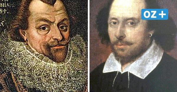 Pommerscher Theaterherzog holte Shakespeare nach Wolgast
