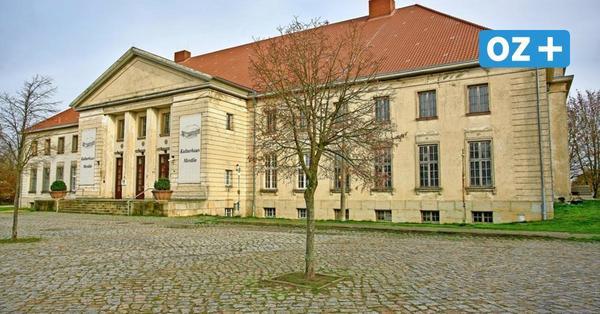 Sagard sollte das DDR-Musterdorf auf Rügen werden