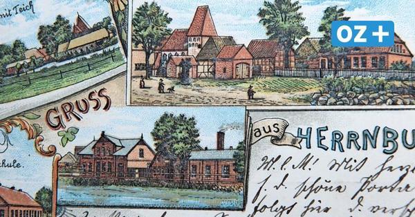 Herrnburg: Tipps für einen Rundgang durch Gegenwart und Historie des besonderen Ortes