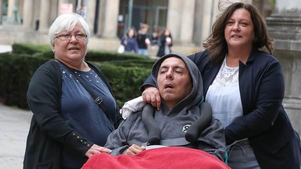 Neun Jahre Wachkoma: Früherer 96-Dribbelkönig Hakan Bicici bleibt unvergessen