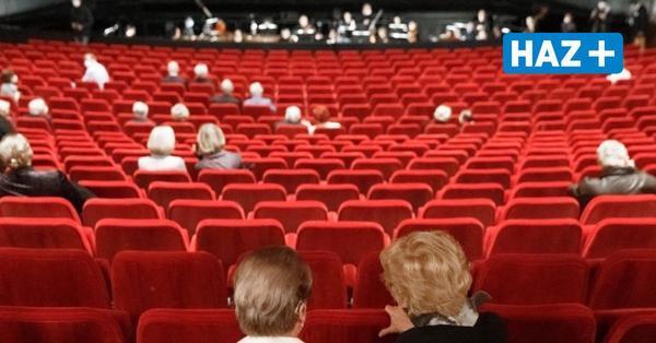 Corona in Hannover: Gilt bald 2G bei Veranstaltungen und im Theater?