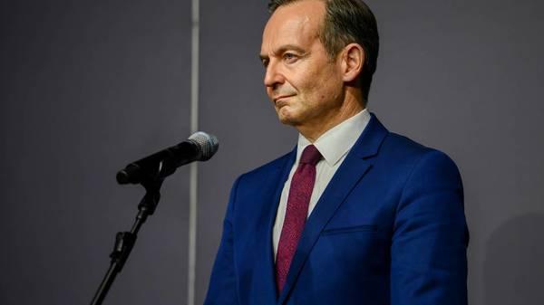 """FDP-Generalsekretär Wissing: """"Es darf kein Verhaken zwischen Grünen und FDP geben"""""""