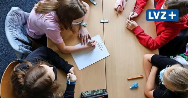 Aufholjagd hat begonnen: Wie an Sachsens Schulen Corona-Lücken geschlossen werden sollen