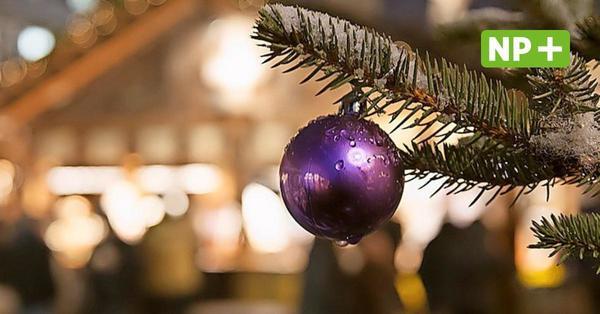 Glühwein und 3G: So laufen die Planungen für Hannovers Weihnachtsmärkte
