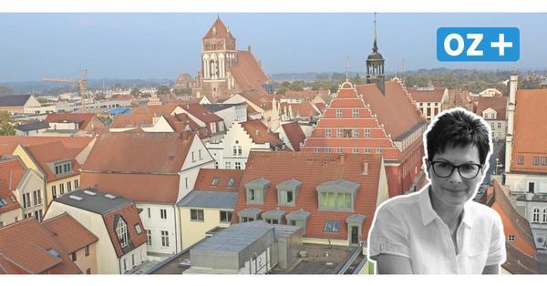 Kommentar zu Wirtschaftsförderung in Greifswald: Neue Struktur bleibt fragwürdig