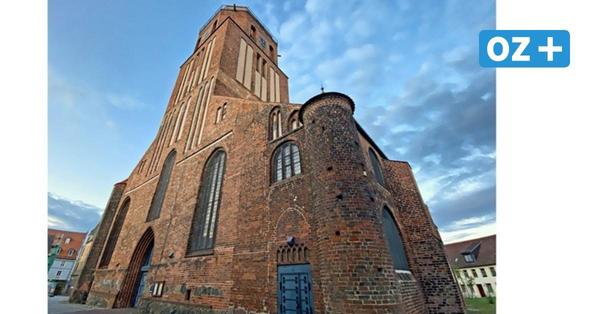 """Junge Musiker präsentieren""""Pop im Dom"""" in der Wolgaster St. Petri Kirche"""