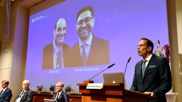 Sie haben herausgefunden, wie wir Temperaturen fühlen: Nobelpreis geht an David Julius und Ardem Patapoutian