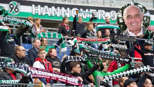 """""""Wettbewerbsgleichheit"""": 96 hofft auf Erlaubnis für 42.000 Zuschauer gegen Schalke"""