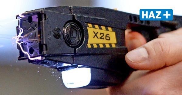 Mann stirbt nach SEK-Einsatz in Garbsen: Polizei setzte Taser ein