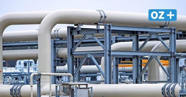 Umstrittene Ostseepipeline Nord Stream 2 wird erstmals mit Gas befüllt