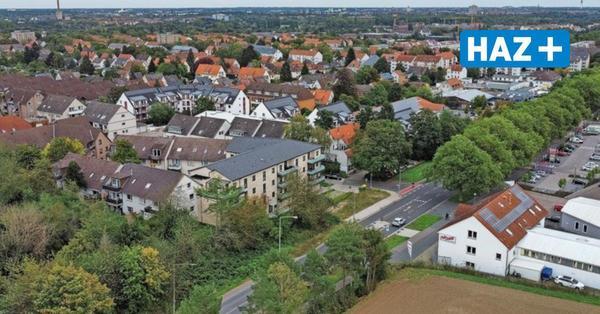100 Grundstücke in Ahlem drohen abzusacken: Kommt jetzt Beton in die alten Asphalt-Stollen?