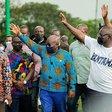 Bantama: President Akufo-Addo Commissions New Astroturf At Kookoo Ase