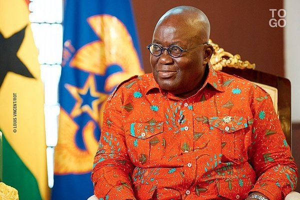 We need to investigate KMA debt before we can pay — Akufo-Addo tells Kumasi Assembly Members as they vow to reject Sam Pyne