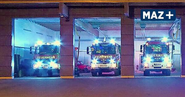 """Mit einem """"Verhüterli"""" fürs Gerätehaus erlangte die Feuerwehr traurige Berühmtheit"""