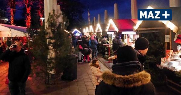 Weihnachtsmärkte in LDS: Erste Kommunen planen Veranstaltungen