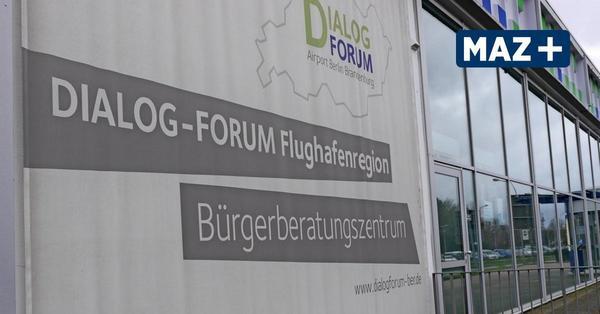 BER-Dialogforum startet Online-Bürger-Befragung zur Zukunft der Flughafenregion