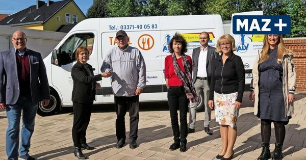 """""""Sterntaler""""-Aktion: Spenden von MAZ-Lesern helfen Jüterboger Tafel"""