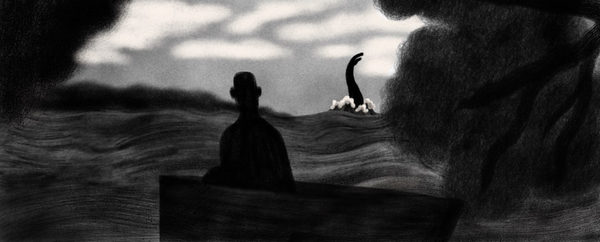 The Obsessive Life and Mysterious Death of the Fisherman Who Discovered The Loch Ness Monster