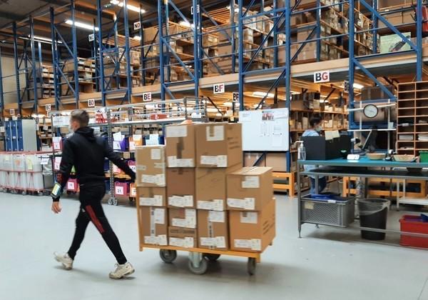 Logistique, textile, bâtiment... Ils recrutent -  Logistiek, textiel, bouw... werven aan