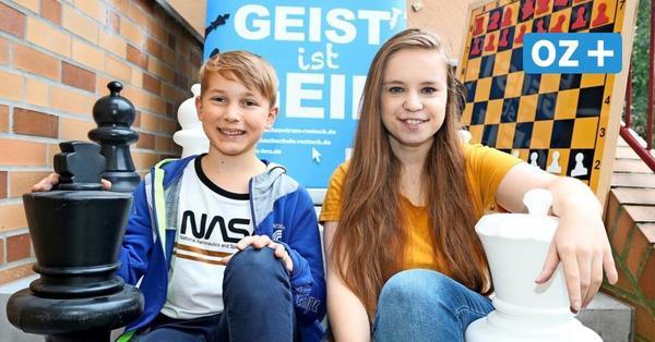 """Erfolgsserie """"Das Damengambit"""": Schach fasziniert immer mehr Mädchen in Rostock"""