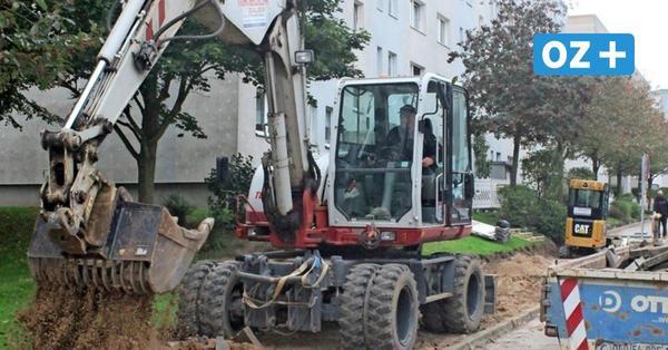 Bad Doberan: Gehweg im Kammerhof wird saniert – das sagen die Anwohner
